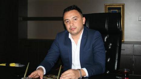 Özyurt Silah Sanayi Yönetim Kurulu Başkanı İhsan Özyurt: